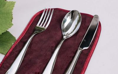 Bộ dao muỗng nĩa Alessi V05