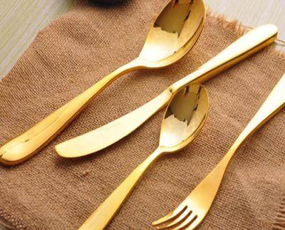 Cách dùng dao, muỗng, nĩa để ăn món Pháp đúng điệu