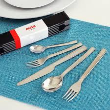 Mẫu dao muỗng nĩa Alessi V108