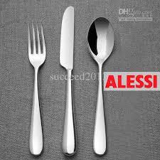 Mẫu dao muỗng nĩa Alessi V98