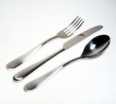 Mẫu dao muỗng nĩa Alessi V120