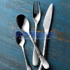 Mẫu dao muỗng nĩa Sola V76